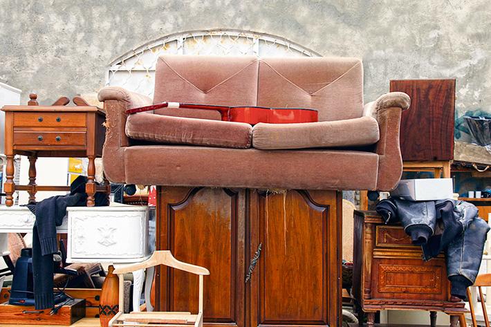 утилизация мебели Обнинск